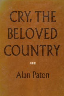 role of christianity in cry the beloved country