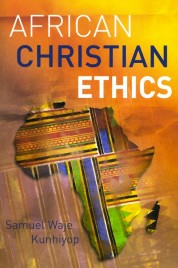 Kunyihop_African Ethics